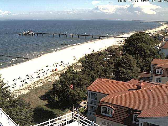 Usedom Webcam